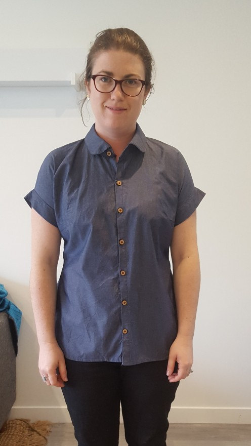 Chambray with
