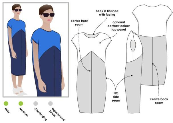 MILA-DRESS
