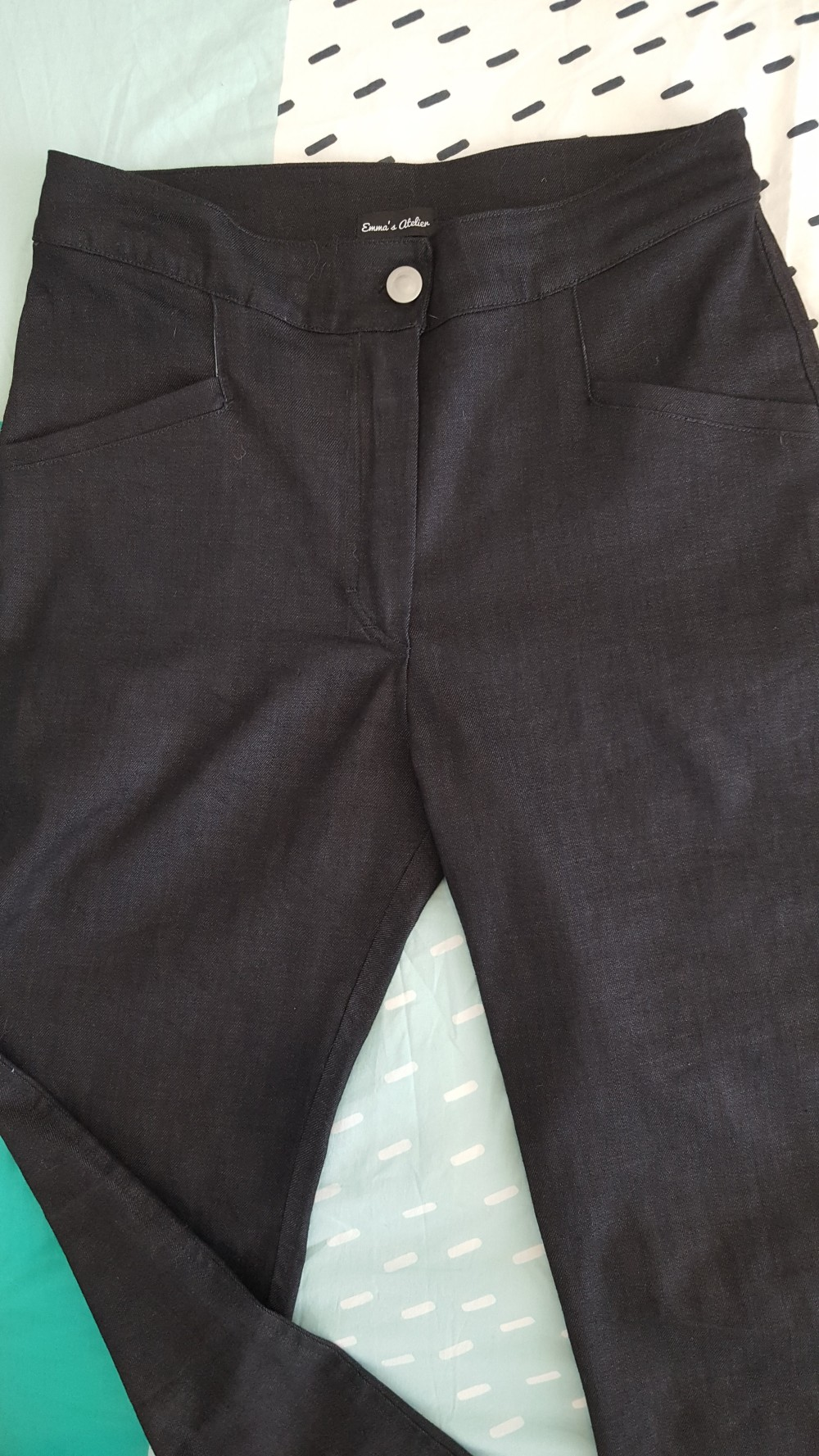 e6ca445dbd Safran Jeans – Emma s Atelier