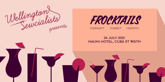 This image has an empty alt attribute; its file name is frocktails-event-banner.png